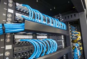 Strukturovaná datová kabeláž